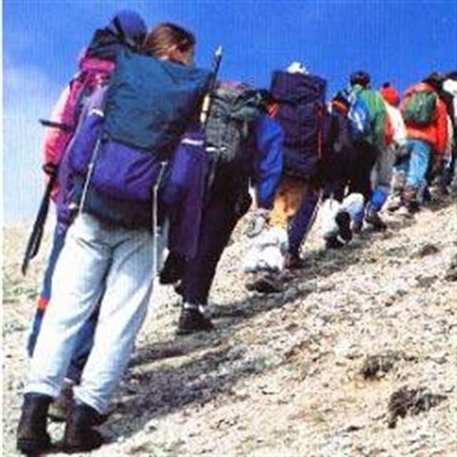 Ucuz ve eğlenceli bir spor: Trekking